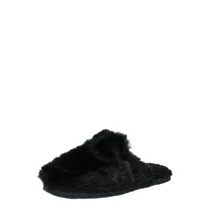 espadrij l´originale Pantofle 'Chausson'  černá
