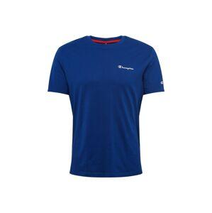 Champion Authentic Athletic Apparel Tričko  modrá