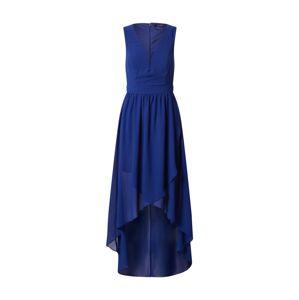 TFNC Koktejlové šaty 'JANE'  kobaltová modř