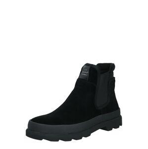 GANT Chelsea boty 'Kaari'  černá
