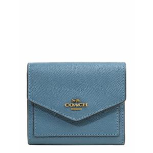 COACH Peněženka  tmavě modrá