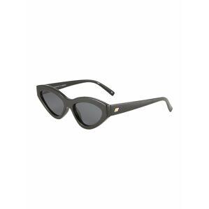LE SPECS Sluneční brýle 'SYNTHCAT'  černá
