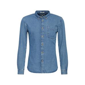 TOM TAILOR DENIM Košile  modrá džínovina