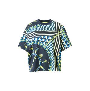 LACOSTE Tričko  mix barev / námořnická modř