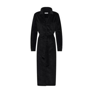EDITED Košilové šaty 'Joy'  černá