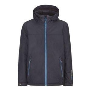 KILLTEC Funkční bunda  noční modrá / modrá