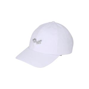 Röhnisch Sportovní čepice  bílá / stříbrná