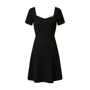 ABOUT YOU Šaty 'Claire'  černá