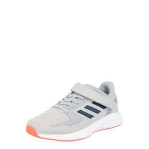ADIDAS PERFORMANCE Sportovní boty 'Runfalcon 2.0'  šedá / oranžová / námořnická modř