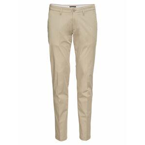 DRYKORN Chino kalhoty 'HOOP_2'  béžová