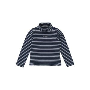 Marc O'Polo Junior Tričko  námořnická modř / bílá