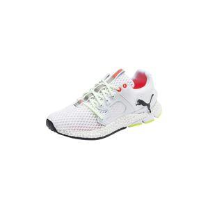 PUMA Běžecká obuv 'Sky'  svítivě zelená / světle červená / černá / bílá