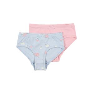 s.Oliver Junior Spodní prádlo  světlemodrá / světle růžová
