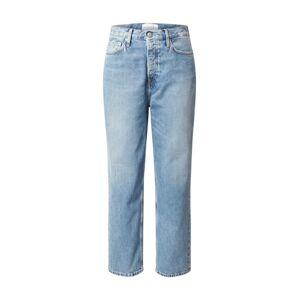 Calvin Klein Jeans Džíny 'Dad'  modrá džínovina