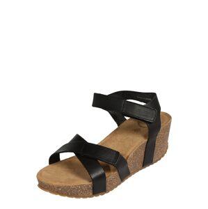 Ca Shott Sandály  černá