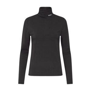 LEVI'S Tričko  černá / bílá