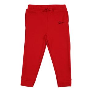River Island Kalhoty  červená