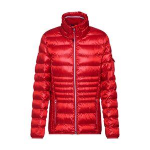 BRAX Přechodná bunda 'BERN'  rubínově červená