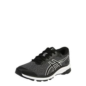 ASICS Sportovní boty  černá