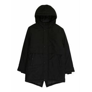 NAME IT Kabát  černá