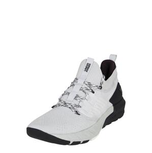 UNDER ARMOUR Sportovní boty  šedá / černá