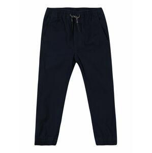 GAP Kalhoty  námořnická modř