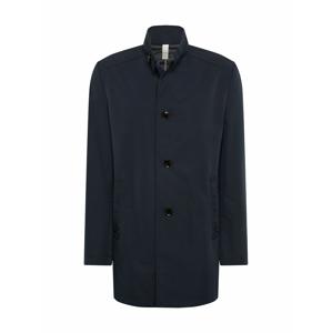 s.Oliver BLACK LABEL Přechodný kabát  tmavě modrá
