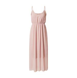 Hailys Letní šaty 'Sabrina'  růže