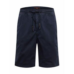 CINQUE Kalhoty 'CIBUCK_B'  námořnická modř