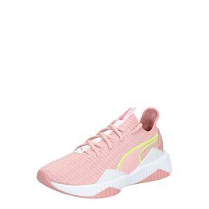 PUMA Sportovní boty 'Defy'  růžová