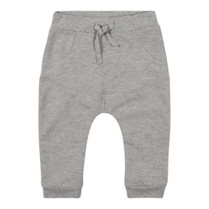 NAME IT Kalhoty 'SEVILD'  šedý melír