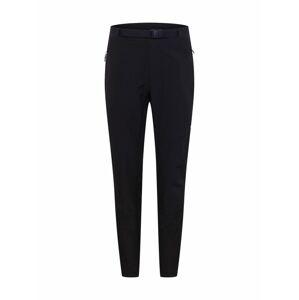ICEPEAK Outdoorové kalhoty ' BARRON'  černá