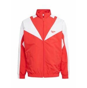 Reebok Classic Funkční bunda  červená