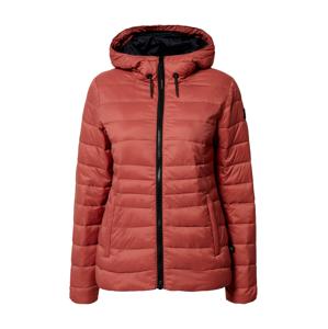 BRUNOTTI Zimní bunda 'Maija'  humrová