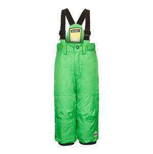 KILLTEC Outodoor kalhoty 'Jordiny'  světle zelená