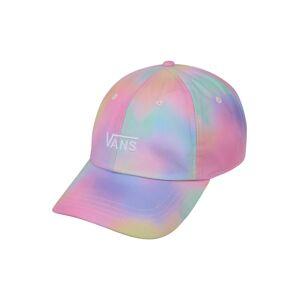 VANS Čepice 'COURT SIDE PRINTED HAT'  mix barev