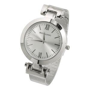 heine Analogové hodinky  stříbrná