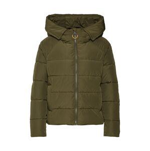 EDC BY ESPRIT Zimní bunda '3M Thinsulate'  khaki