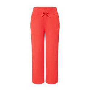 Nike Sportswear Kalhoty  červená