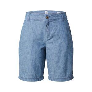 GAP Kalhoty  světlemodrá / modrá džínovina