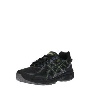 ASICS Běžecká obuv 'Gel-Venture 6'  kiwi / černá