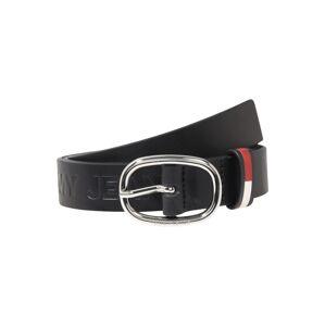 Tommy Jeans Opasek '3.0'  černá