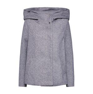ONLY Přechodná bunda 'Maddie'  světle šedá