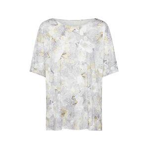 CALIDA Oversized tričko 'Favourites Trend 3'  antracitová / bílá