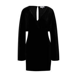 LeGer by Lena Gercke Koktejlové šaty 'Talea'  černá