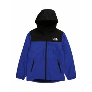 THE NORTH FACE Funkční bunda 'STORM'  královská modrá / černá