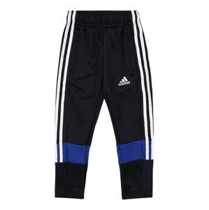 ADIDAS PERFORMANCE Sportovní kalhoty 'B A.R.'  námořnická modř / bílá / modrá