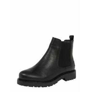 Ca Shott Chelsea boty  černá