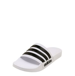 ADIDAS PERFORMANCE Slipper  bílá / černá