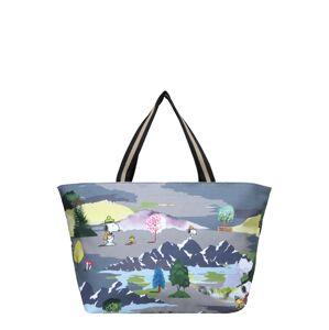 CODELLO Cestovní taška 'Peanuts'  mix barev